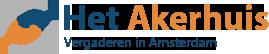 Vergaderruimte in Amsterdam | Het Akerhuis Logo